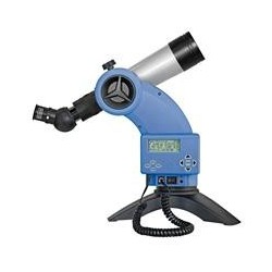 Telescope Go To Refractor 60/300 8841000
