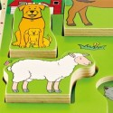 Puzzle animale domestice