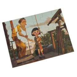 Puzzle Descopera - Little Prince HAPE