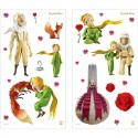 Decor perete Descopera Little Prince, HAPE