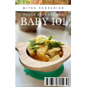 Baby 101: vegan baby recipes